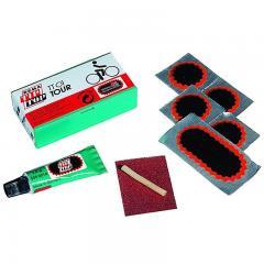 Flickzeug & Pannenschutz