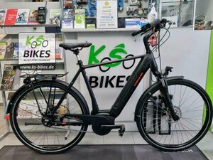 Kreidler Vitality Eco 8 Bosch Performance 500Wh Nexus 5 E-Bike