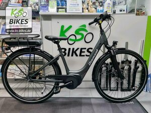 Diamant Turmalin Deluxe+ TIE Bosch Active Plus 500Wh E-Bike