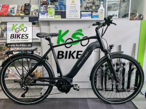 PANTHER Rivoli Bosch Intube 500Wh E-Bike Pedelec Trekking City