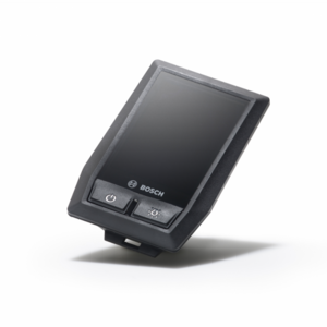 Bosch Display Headunit Kiox BUI330, Anthrazit E-Bike Pedelec