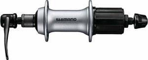 HR-Nabe Shimano FHT3000