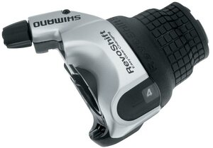 Shimano Drehgriff TY 47