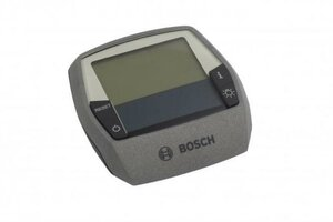 Bosch Display Intuvia, Platinum